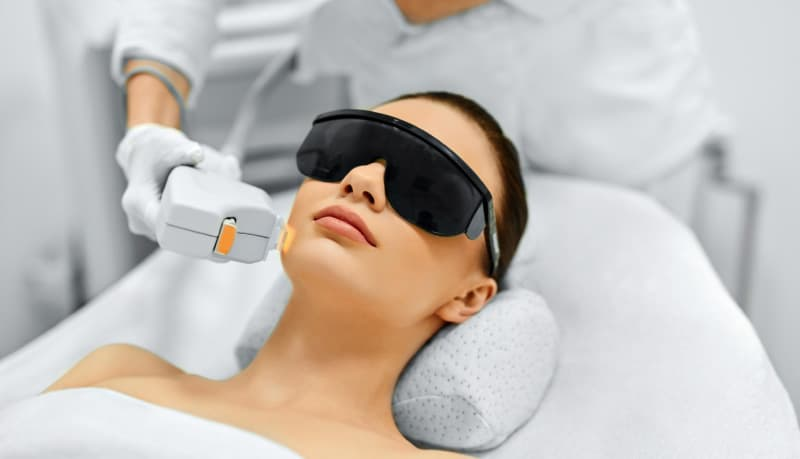Intense pulsed light (IPL) therapy: A perfect skin rejuvenation procedure!