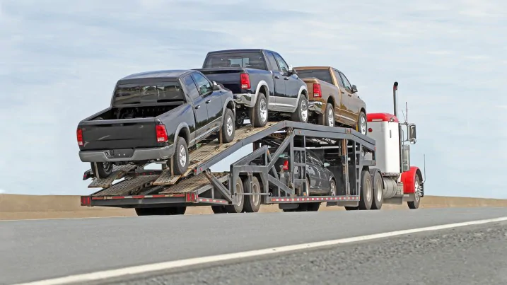 Do You Know How to Prepare Your Trailer Before Shipment?