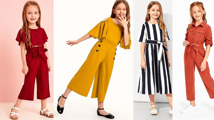 5 Beautiful Dresses for 13 Year Old Girls