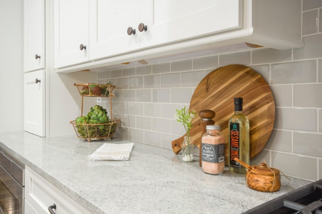 Your definitive guide to selecting kitchen countertops!