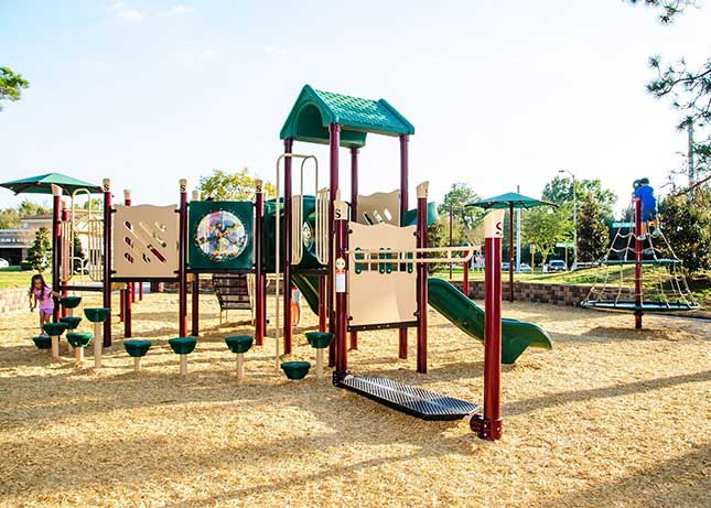 How To Buy Commercial Playground Equipment?