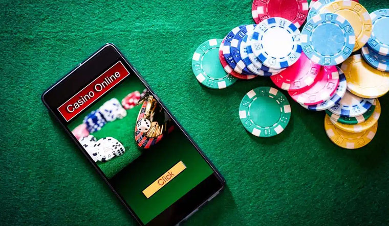 Why You Should Choose Slotxo ฟรีเครดิต to Gamble Online