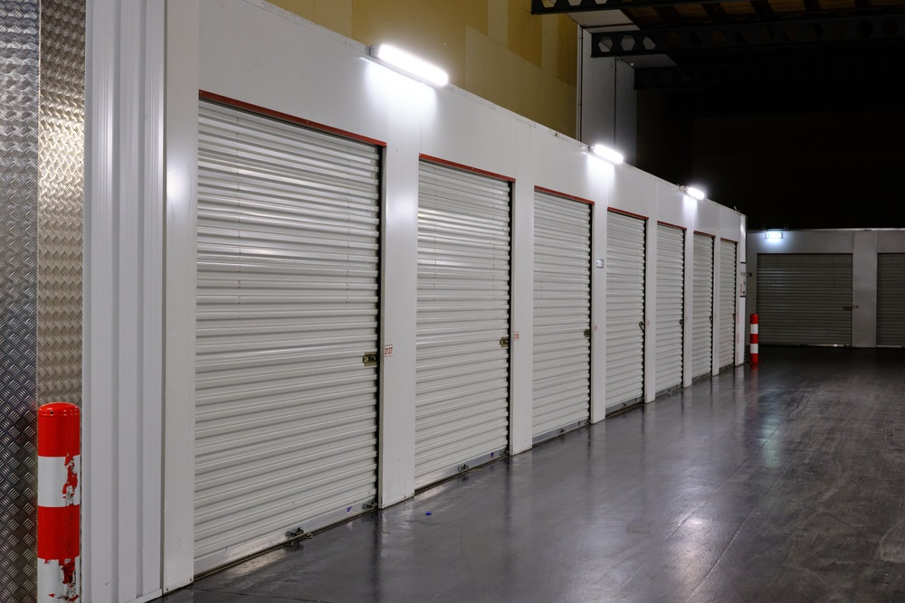 Why Is Renting Storage Space Important?