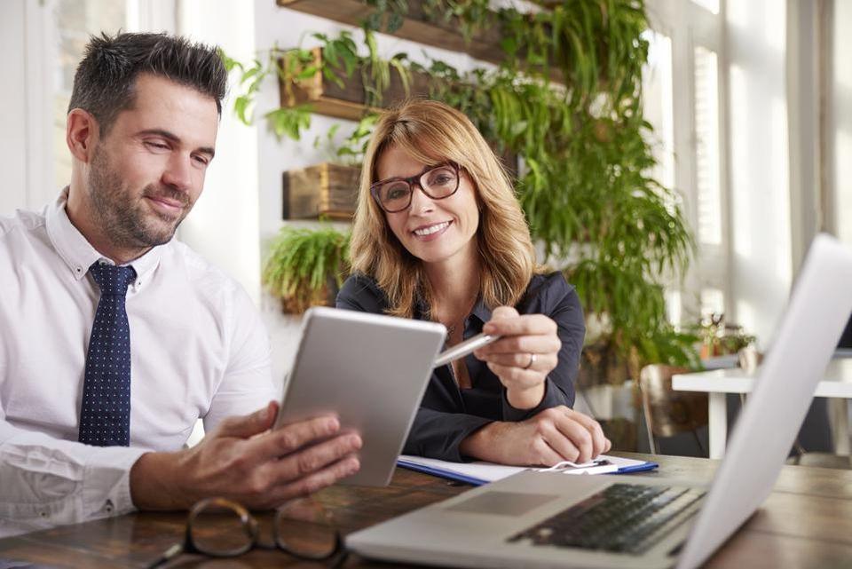Key Advantages of Choosing a Professional Mentor