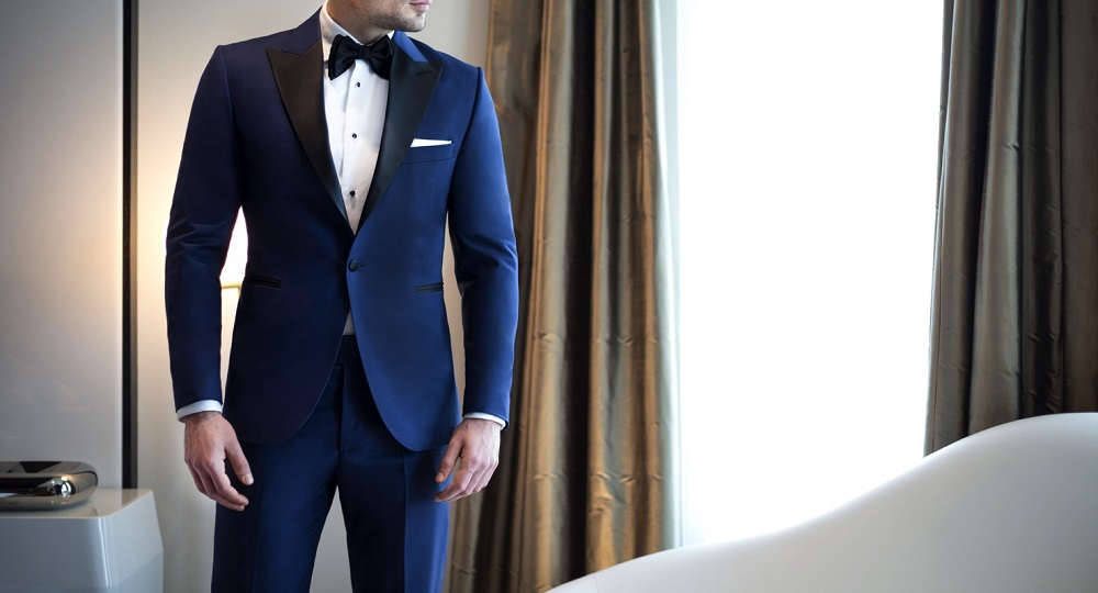 Factors To Consider When Choosing The Right Ej Samuel Suit