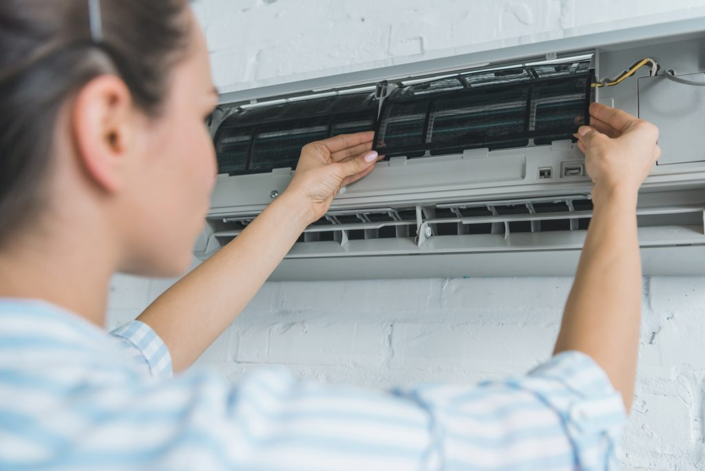How Does Your Air Conditioner Work?