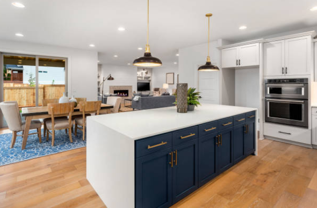 Countertops are Important Element of the Kitchen