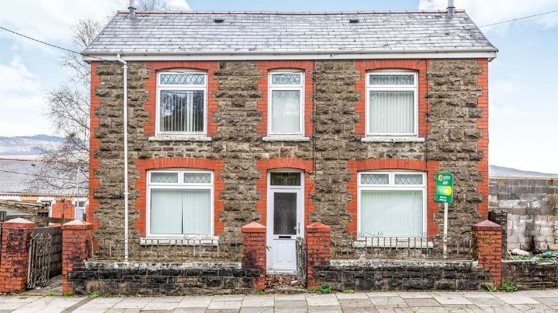The 5 Cheapest Places to Buy a Home in Cardiff