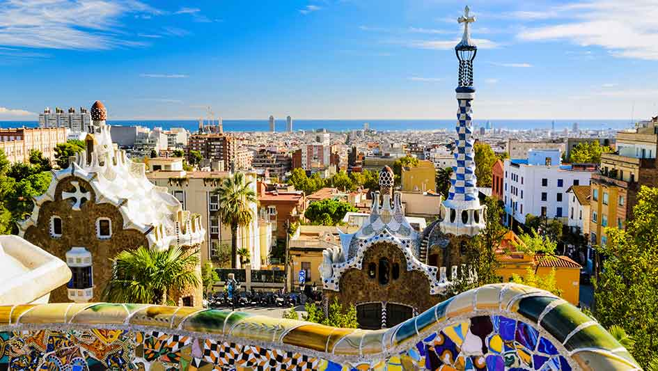 Sustainable Travelling in Barcelona Through Private Tours
